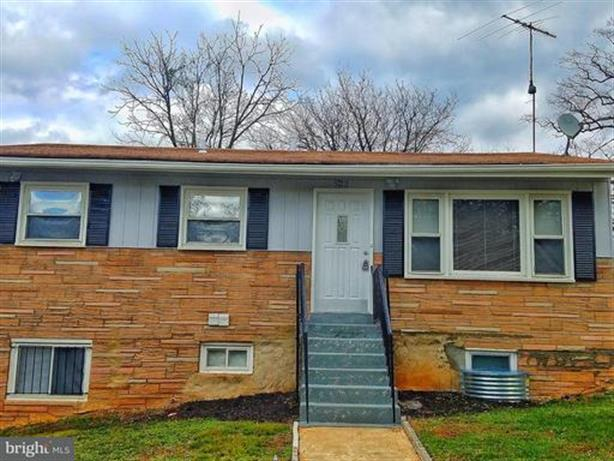 523 69TH PLACE, Capitol Heights, MD 20743