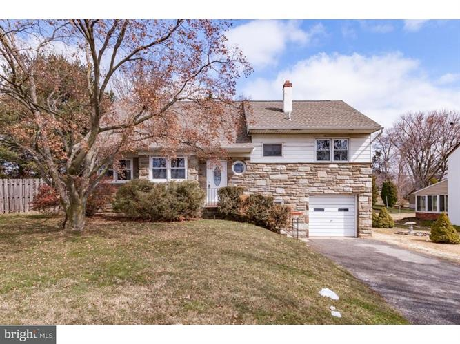 2077 W MARSHALL STREET, Norristown, PA 19403