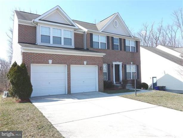 1403 BANKERT TERRACE, Abingdon, MD 21009
