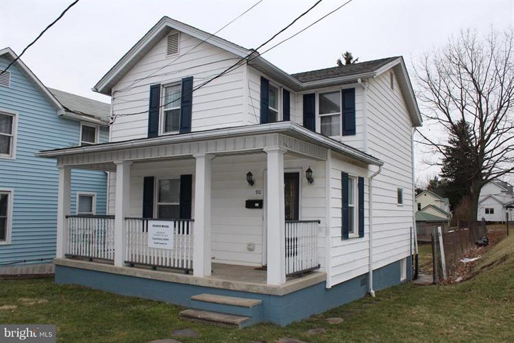 90 BOWERY STREET, Frostburg, MD 21532 - Image 1