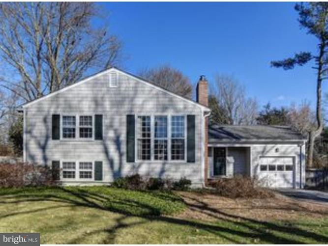 49 PARDOE ROAD, Princeton, NJ 08540
