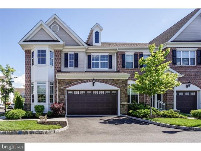 1209 PREAKNESS COURT, Cherry Hill, NJ 08002