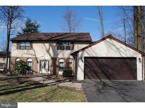 811 GREEN RIDGE CIRCLE, Langhorne, PA 19053