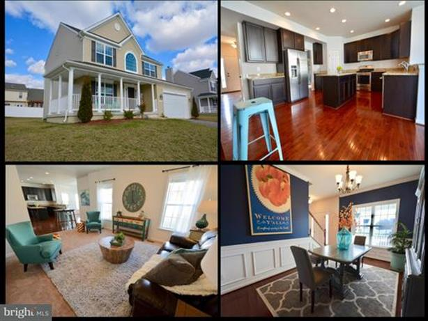 117 LONG CREEK WAY, Centreville, MD 21617