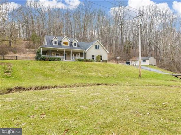 4019 HARRISVILLE ROAD, Mount Airy, MD 21771