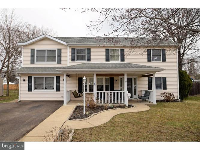 33 HORN ROAD, Levittown, PA 19056