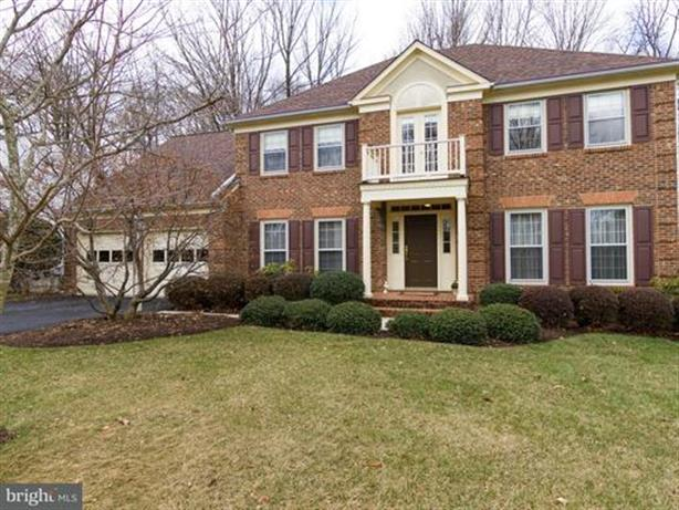 12166 DARNLEY ROAD, Woodbridge, VA 22192