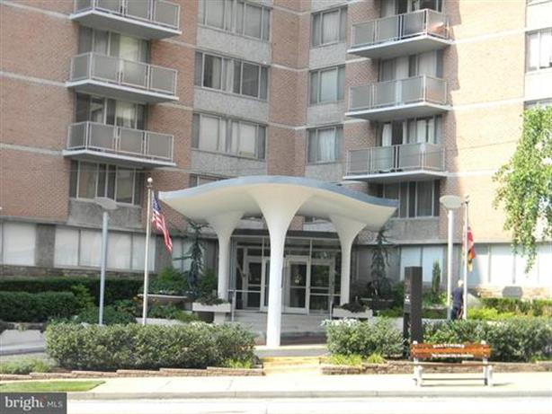 1 UNIVERSITY PARKWAY, Baltimore, MD 21218