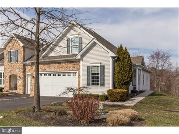 1642 PARKVIEW COURT, Garnet Valley, PA 19060