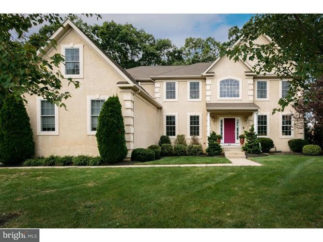 22 SPRINGVILLE WAY, Mount Laurel, NJ 08054