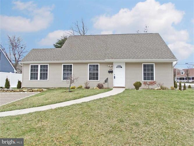 119 HARMONY ROAD, Levittown, PA 19056