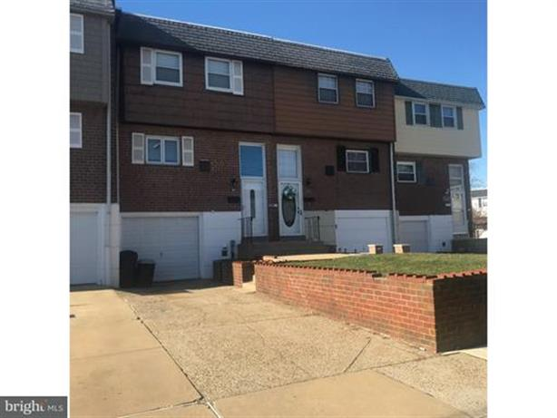 3611 SUSSEX LANE, Philadelphia, PA 19114