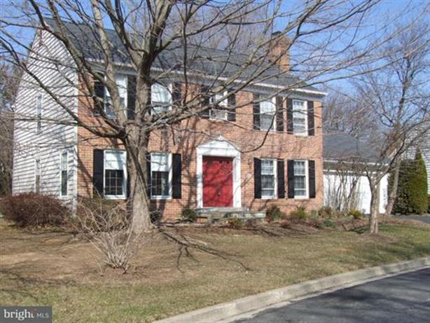 17509 GATSBY TERRACE, Olney, MD 20832