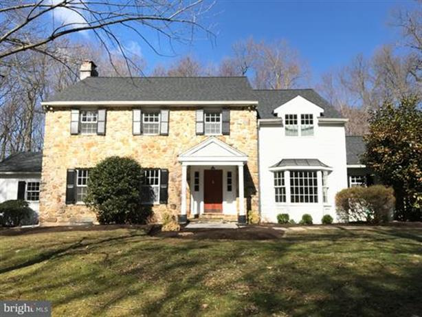 1423 DOGWOOD LANE, Chester Springs, PA 19425