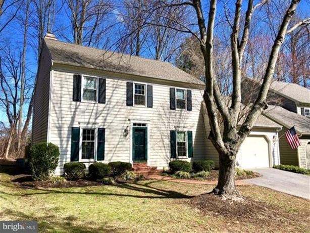 145 HEDGEROW LANE, West Chester, PA 19380