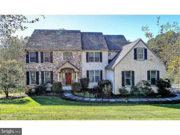 106 KNOXLYN FARM DRIVE, Kennett Square, PA 19348