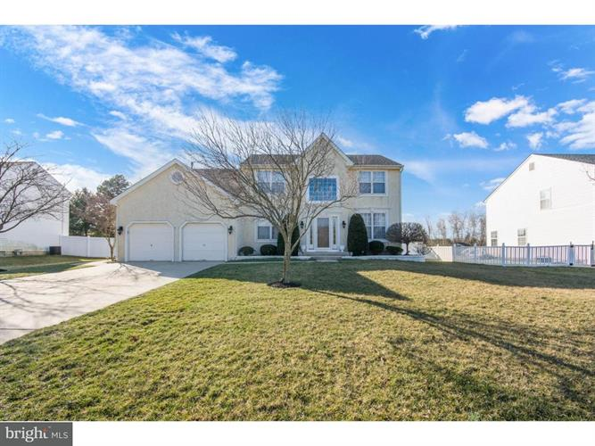 1217 WHISPERING WOODS DRIVE, Williamstown, NJ 08094