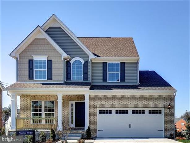 SPINNAKER LANE, King George, VA 22485