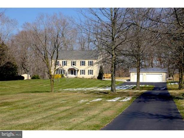 2209 OLDMANS CREEK ROAD, Swedesboro, NJ 08085