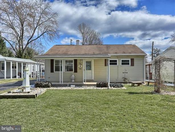 69 S 36TH STREET, Camp Hill, PA 17011