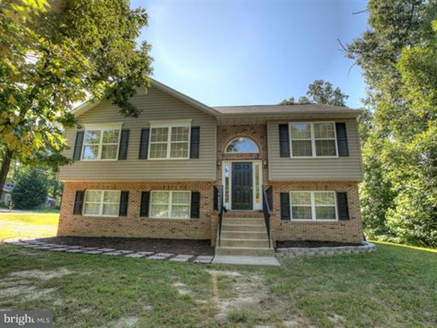 22 RIDGE ROAD, Stafford, VA 22556