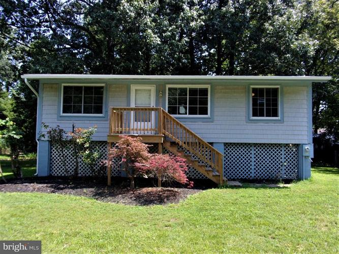 5177 SPRING AVENUE, Shady Side, MD 20764 - Image 1
