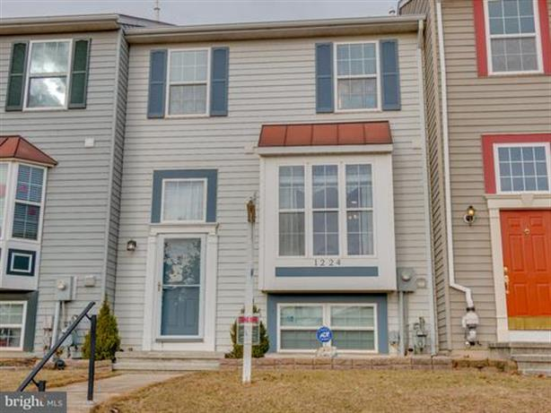 1224 SERON COURT, Eldersburg, MD 21784
