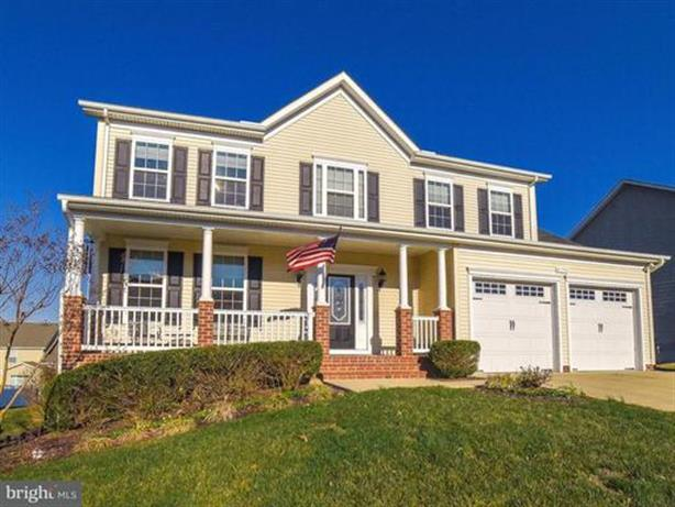 41396 SILVER CHARM COURT, Leonardtown, MD 20650
