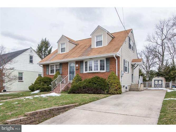 449 E MELROSE AVENUE, Haddon Township, NJ 08108