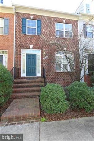 612 GARDEN VIEW SQUARE, Rockville, MD 20850
