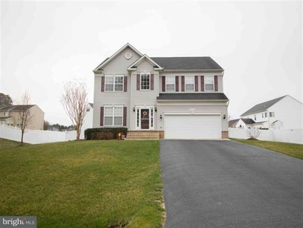 20894 GOVERNORS MILL COURT, Great Mills, MD 20634