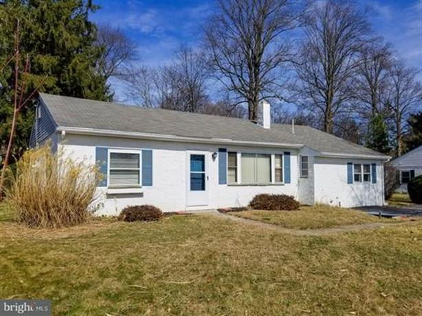 501 HOWARD ROAD, West Chester, PA 19380