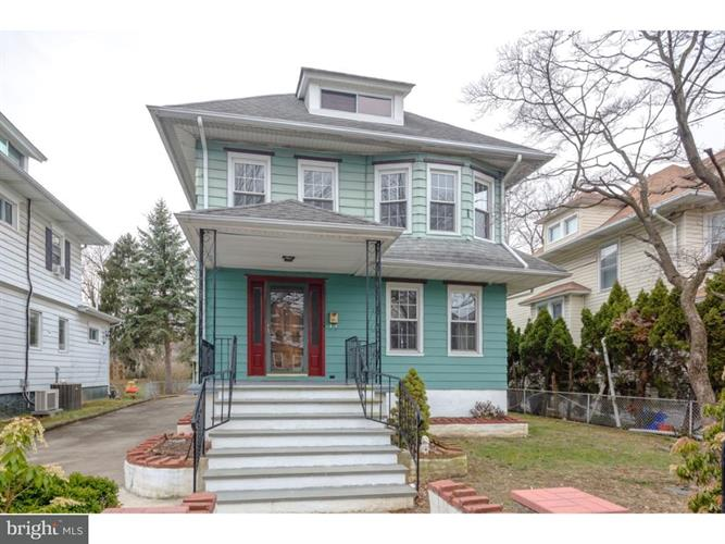 414 RICHEY AVENUE, Collingswood, NJ 08107