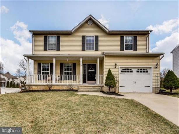 589 RICHMAR STREET, Westminster, MD 21158