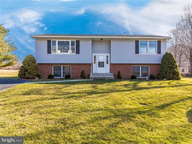 59 MOSER ROAD, Thurmont, MD 21788