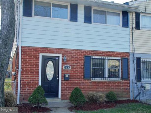 2432 KENT VILLAGE PLACE, Landover, MD 20785