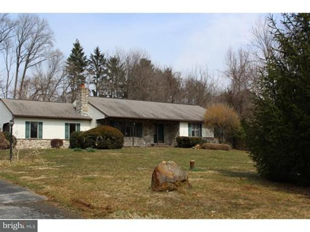 21 MINERAL SPRINGS ROAD, Coatesville, PA 19320