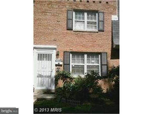 2574 IVERSON STREET, Temple Hills, MD 20748