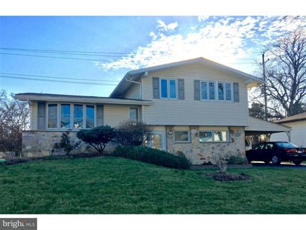 135 SHASTA ROAD, Plymouth Meeting, PA 19462