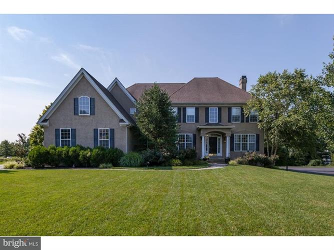 203 BLUE SPRUCE DRIVE, Kennett Square, PA 19348