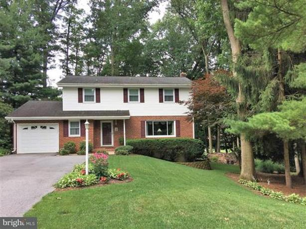 5606 WOODHAVEN COURT, Sykesville, MD 21784
