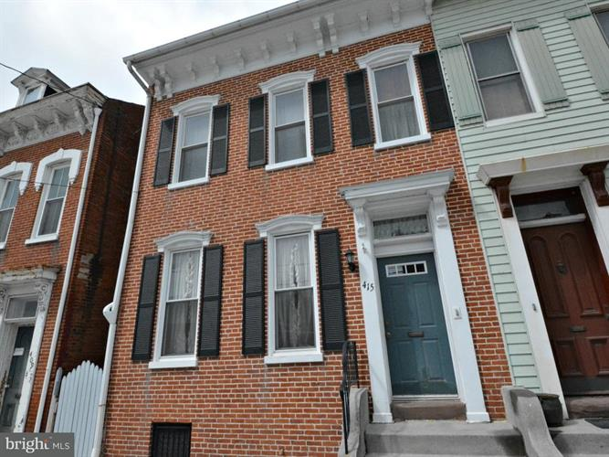 415 WALNUT STREET, Columbia, PA 17512