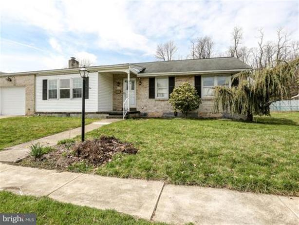644 N 2ND STREET, Wormleysburg, PA 17043