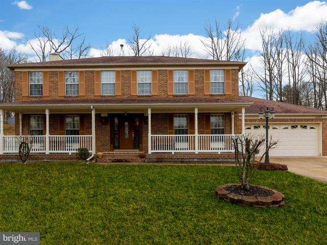 12209 STANFIELD COURT, Bowie, MD 20720
