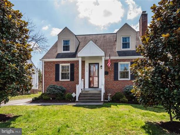 5710 25TH ROAD N, Arlington, VA 22207