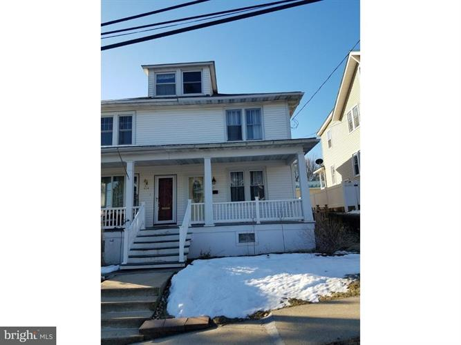 406 ORCHARD AVENUE, Schuylkill Haven, PA 17972