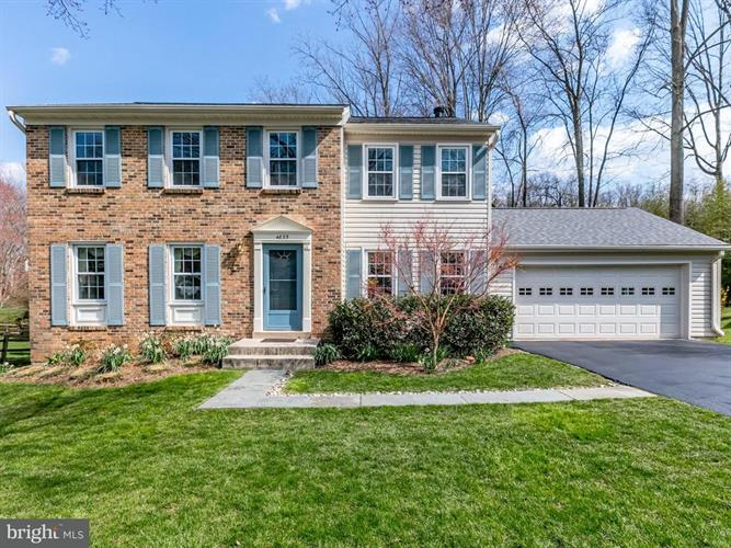 4835 TABARD PLACE, Annandale, VA 22003