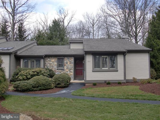 957 KENNETT WAY, West Chester, PA 19380 - Image 1