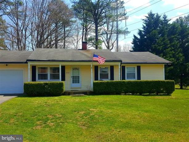 44107 LOUISDALE ROAD, California, MD 20619