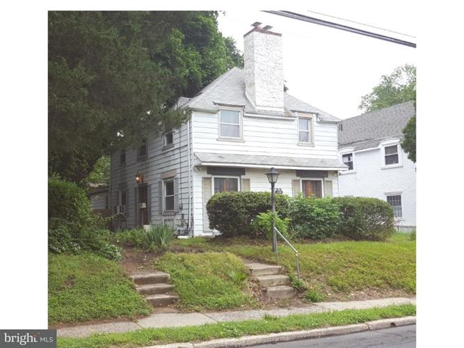 209 E CHURCH ROAD, Elkins Park, PA 19027